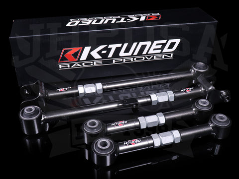 K-Tuned Rear Camber Kit - 08-12 Accord / 09-14 TSX