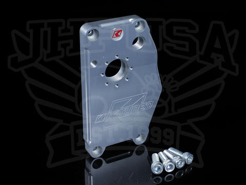 K-Tuned K-series Water Plate