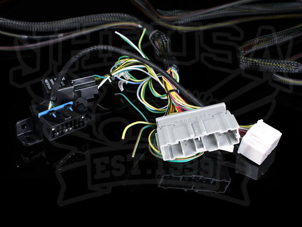 K-Tuned K-series Conversion Harness - 88-05 Civic / 94-01 Integra