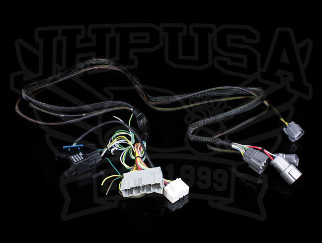 K-Tuned K-series Conversion Harness 88-05 Civic / 94-01 Integra