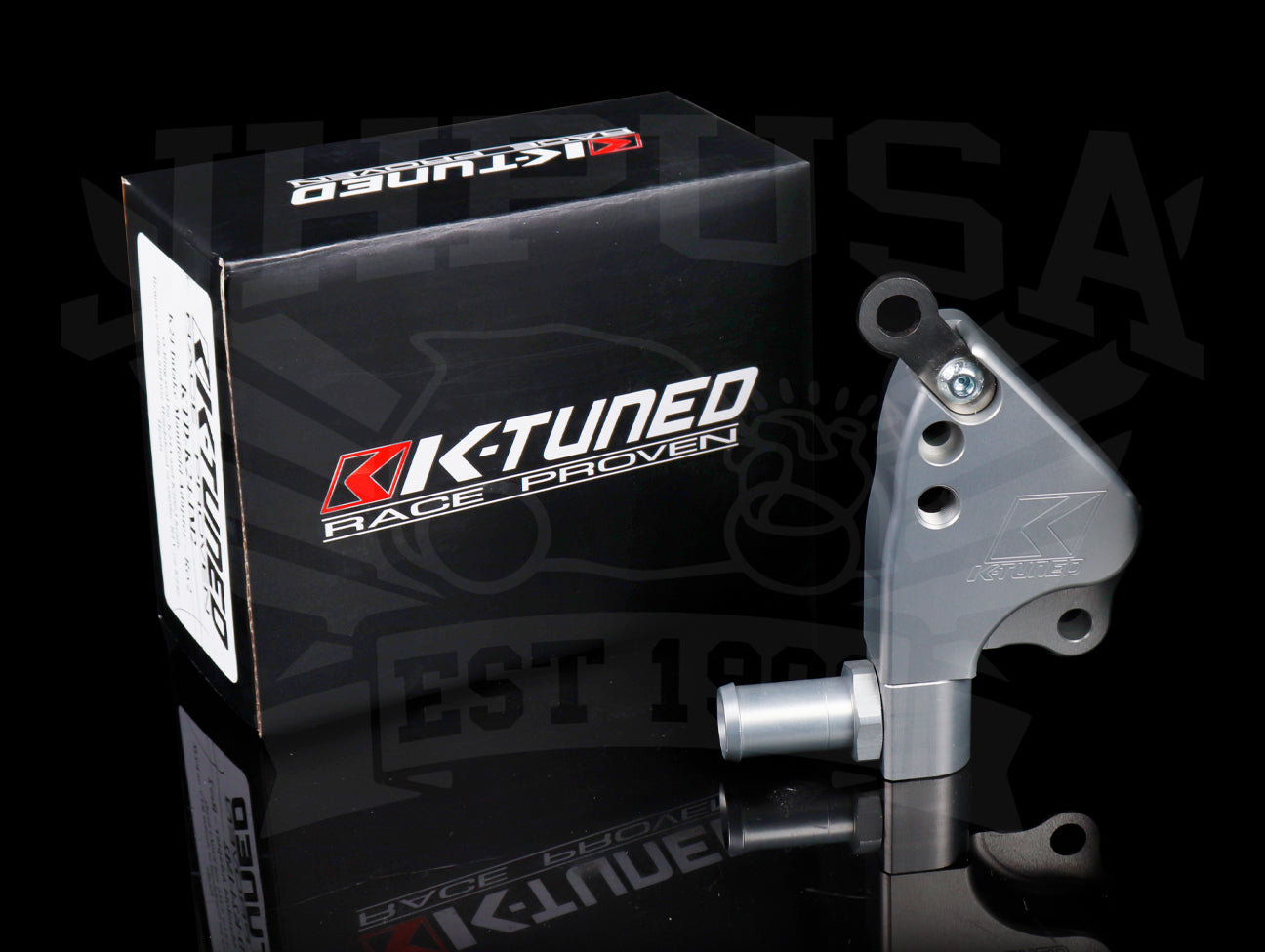 K-Tuned K24 Intake Manifold Adapter