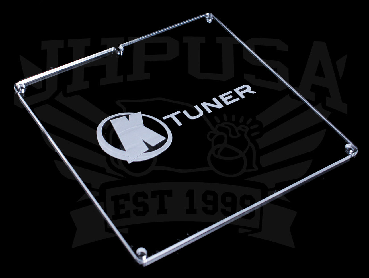 KTuner ECU Cover - K-series