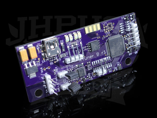 KTuner R1 End User Board - Honda / Acura
