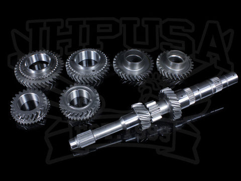 MFactory Pro Series Close Ratio Gear Drag Set - K-series
