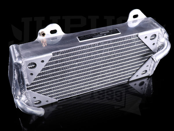 Mishimoto Secondary Race Radiator - 2017+ Civic Type-R (FK8)