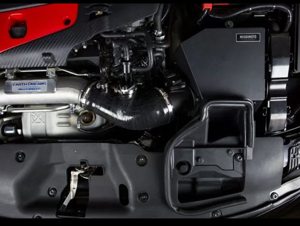 Mishimoto Performance Air Intake System - 2017+ Civic Type-R (FK8)