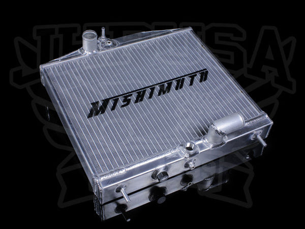 Mishimoto K-swap Radiator - 92-00 Civic / 92-97 Delsol