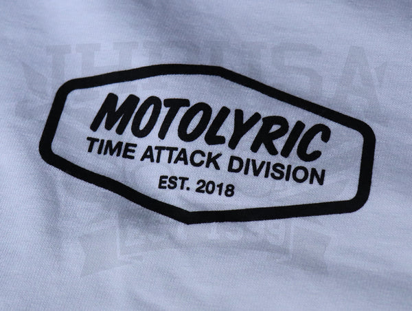 Motolyric Time Attack Division Tee