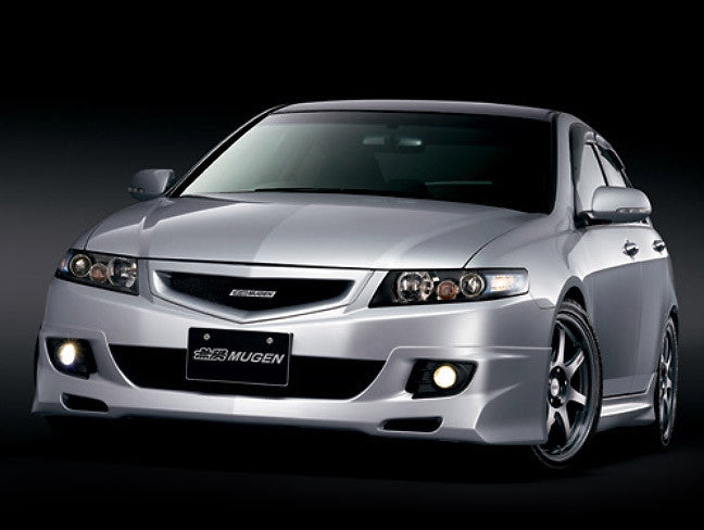 Mugen Ventilated Door Visors - 04-08 TSX
