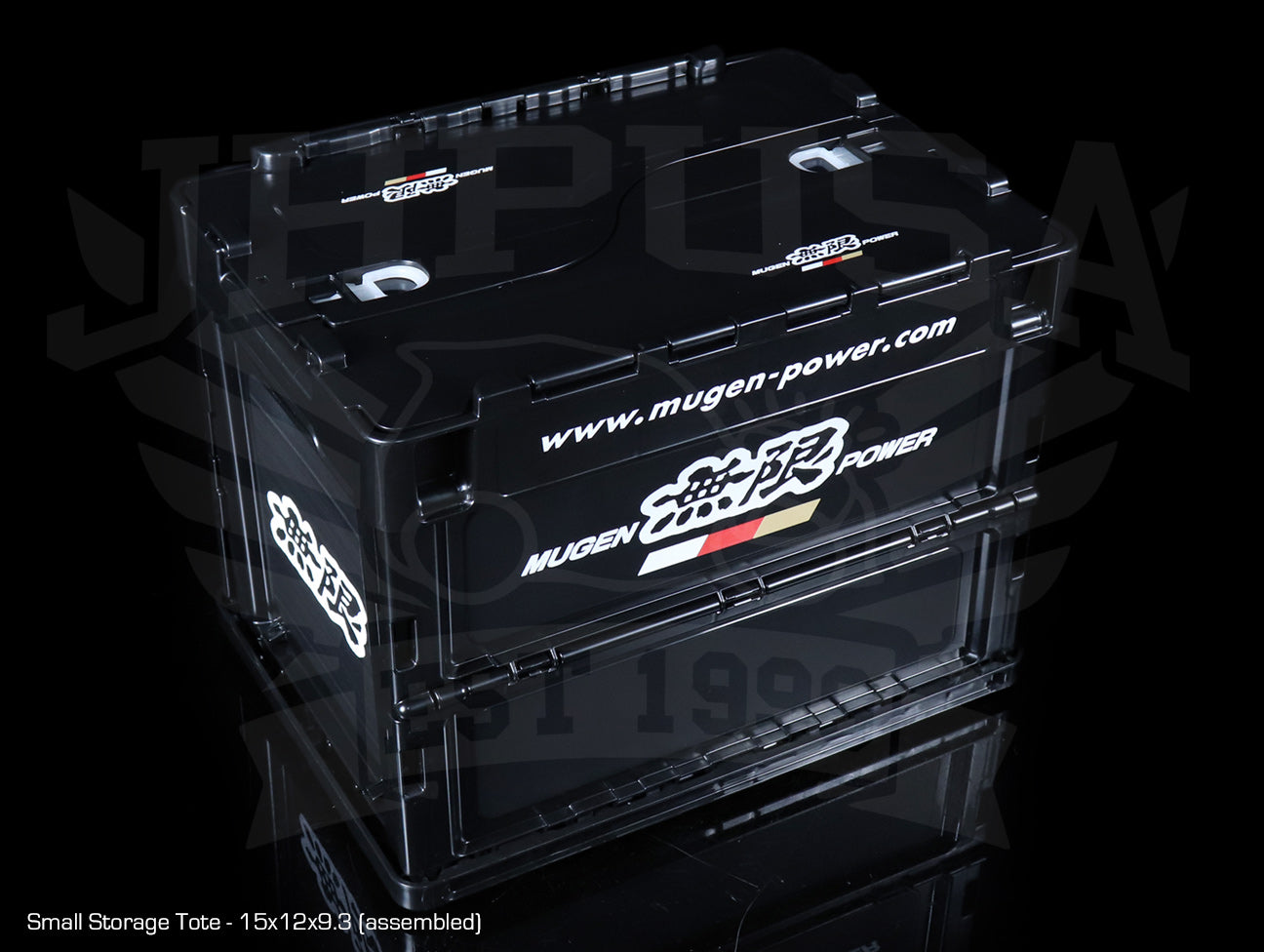 Mugen Folding Storage Container - Small