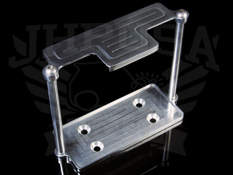 Odyssey PC680 Aluminum Billet  Battery Mount & Battery Tray