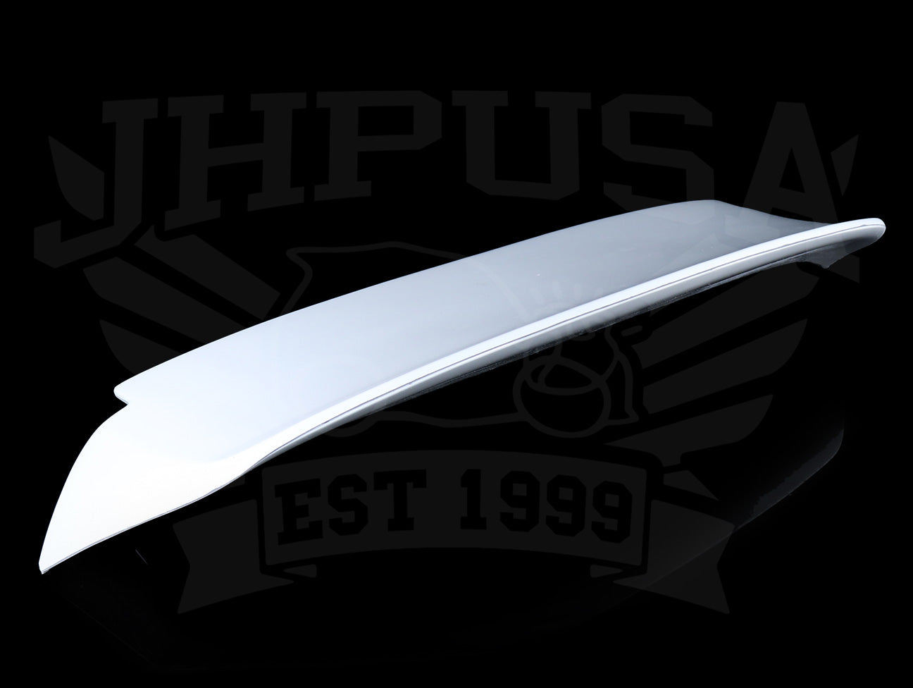 Osaka Jdm Frp Rear Devil Wing 92 95 Civic Hatchback Jhpusa 1992 Honda Spoiler