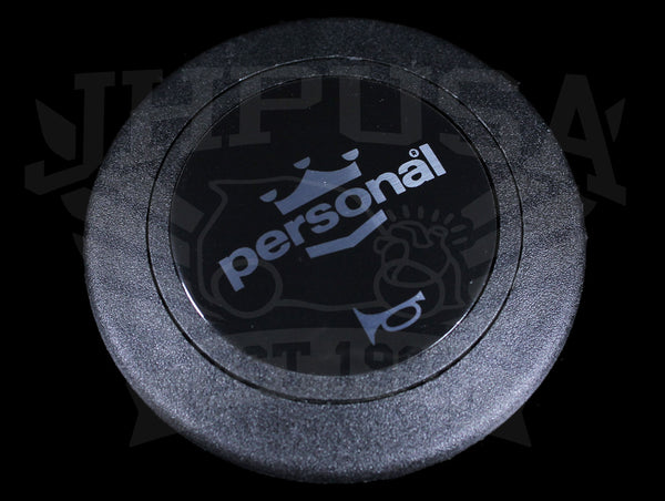 Personal Horn Button