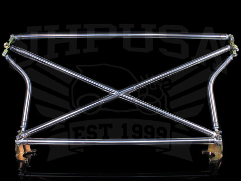 PLM Crossbar - 96-00 Civic Hatchback