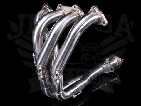 PLM Power Driven TA Race Header V2 - B-series