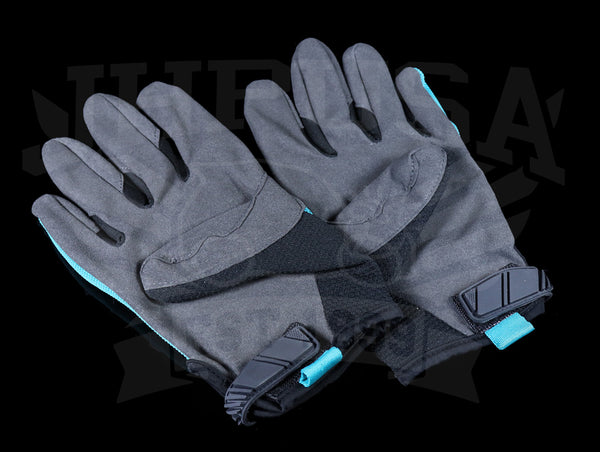 Project Mu Mechanics Gloves - Large