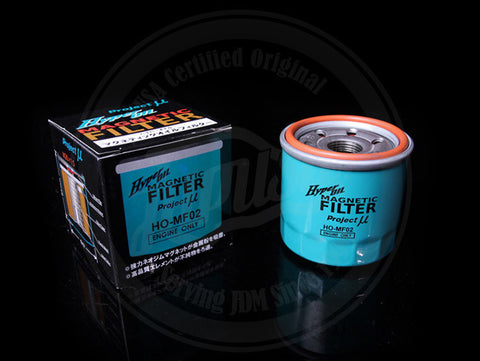 Project Mu Hyper Magnetic Oil Filter