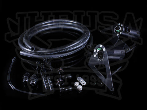 Radium Dual Catch Can Kit - 2013+ FRS/BRZ