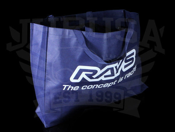 Rays Tote Bag - Free with purchase of $800+