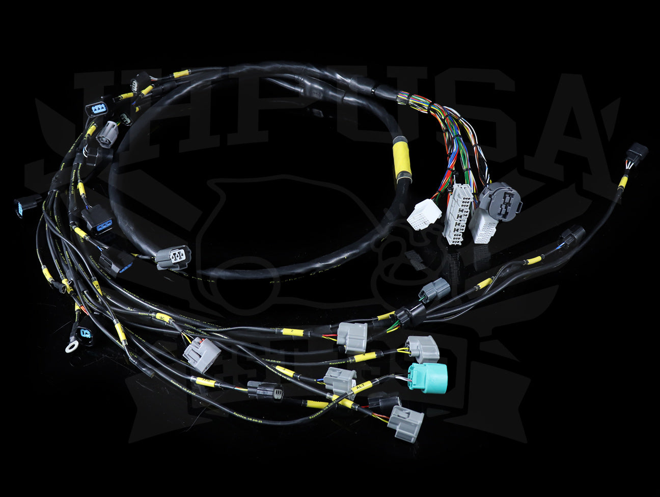 Wiring Harness Modification Tags Engine Harness Engine Swap Harness