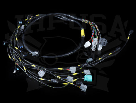 Rywire Mil-Spec Tucked K-series Harness Ver. 2 (K2)