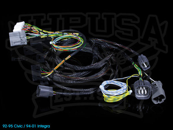Rywire K-series Conversion Harness