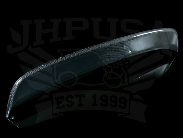 Seibon SP Style Carbon Fiber Rear Spoiler - Civic / Fit