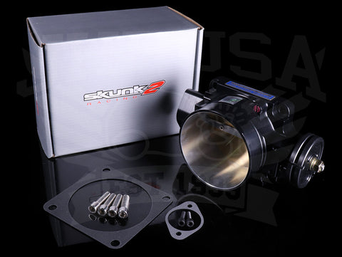 Skunk2 Pro Series Black Series Throttle Body 90mm - Universal