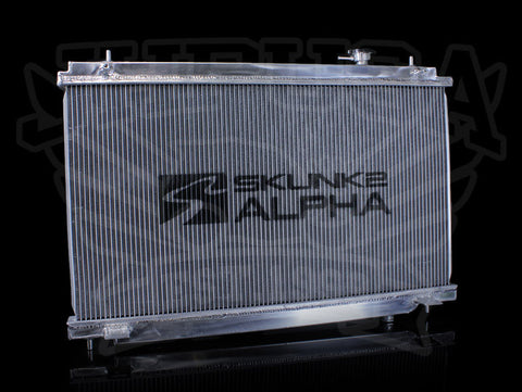 Skunk2 Alpha Series Radiator - 03-06 Nissan 350z
