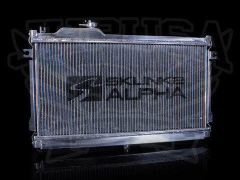 Skunk2 Alpha Series Radiator - 90-97 Mazda Miata