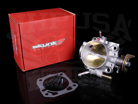 Skunk2 Alpha Series Throttle Body 66/70mm - B/D/F/H-series