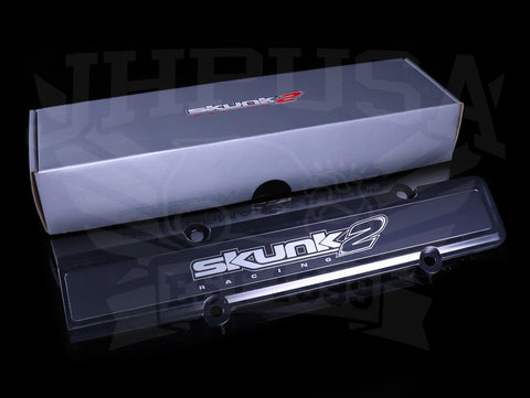 Skunk2 Billet Black Series Wire Cover - B-series VTEC