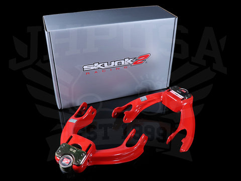 Skunk2 Pro Series Front Camber Kit - 90-93 Integra