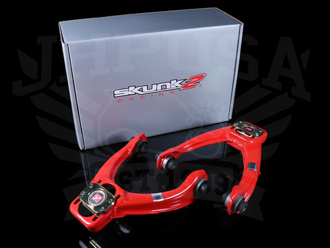 Skunk2 Pro Series Front Camber Kit - 96-00 Civic