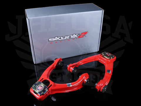 Skunk2 Pro Plus Front Camber Kit - 96-00 Civic