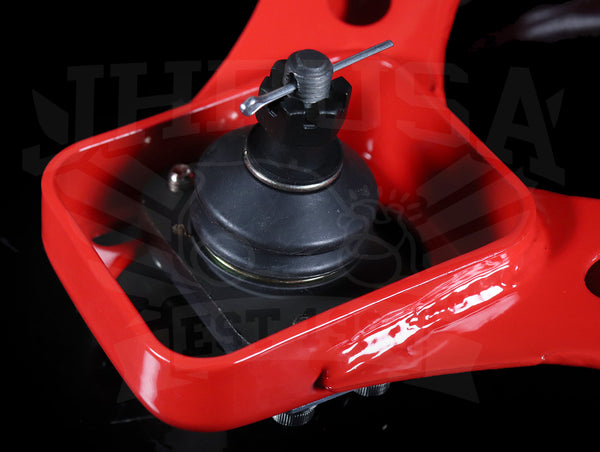 Skunk2 Tuner Series Front Camber Kit - 96-00 Civic