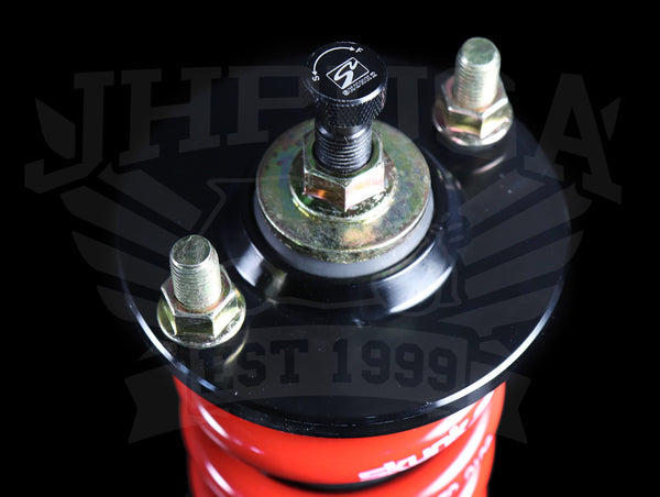 Skunk2 Pro-ST Full Coilover Kit - 92-00 Civic / 94-01 Integra