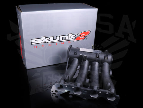 Skunk2 Pro Series Intake Manifold - Black - D-series