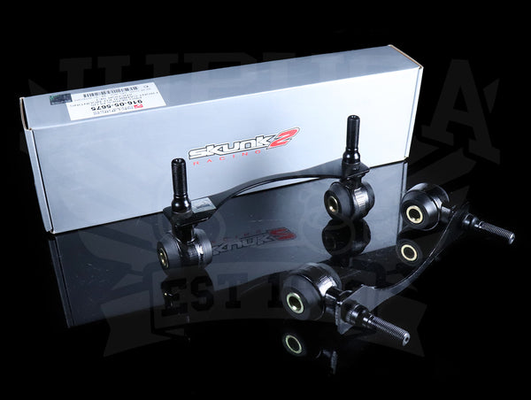 Skunk2 Pro Plus Front Mounting Anchors - 92-95 Civic / 94-01 Integra