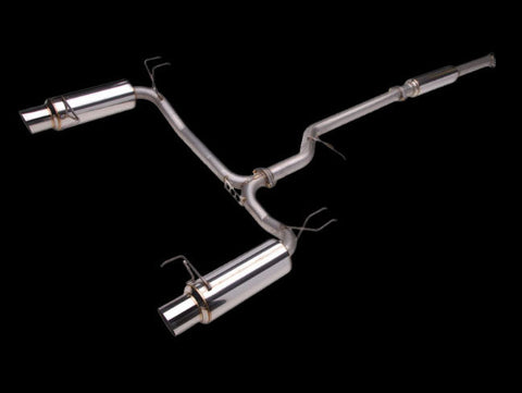 Skunk2 MegaPower Exhaust - 04-08 TSX