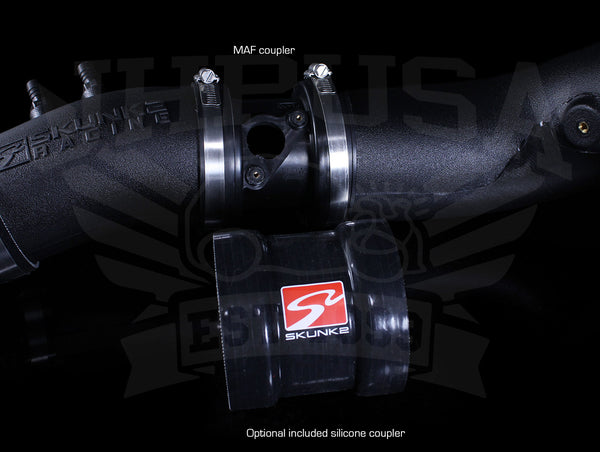 Skunk2 Racing Composite Cold Air Intake System - 06-11 Civic Si