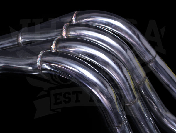 Skunk2 Alpha Header - K-series Swap