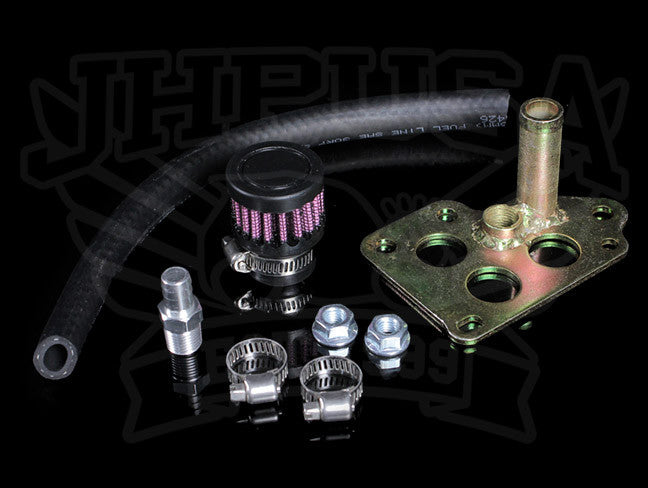 Skunk2 Remote IACV Kit For B/D-series Ultra Manifolds