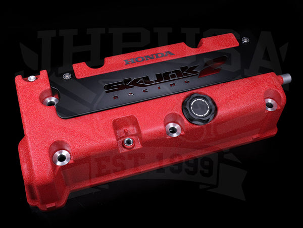 Skunk2 Ignition Coil Cover - K-series