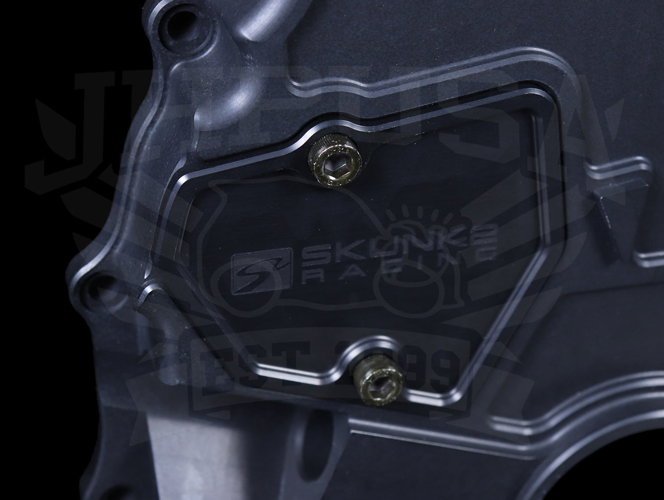 skunk2 billet timing chain cover k series k24a jhpusa