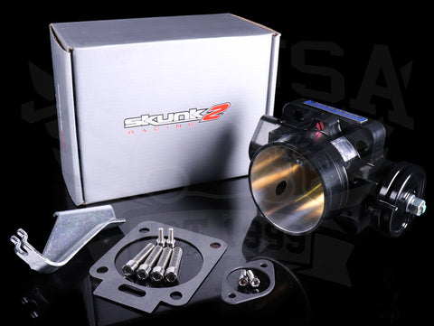 Skunk2 Pro Series Black Series Throttle Body 70/74mm - K-series