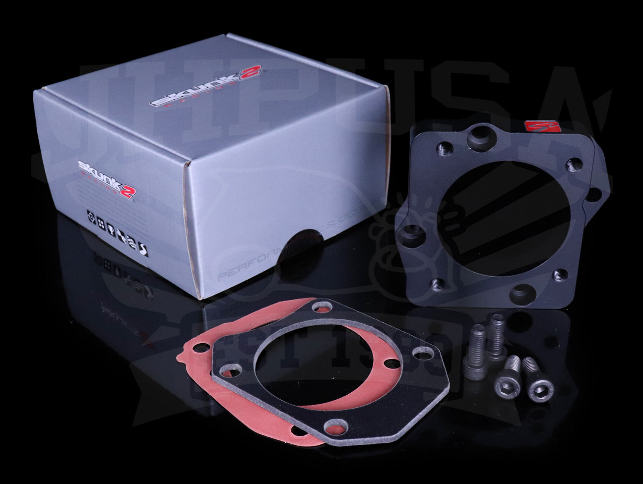 Skunk2 Throttle Body Adapter - K2B