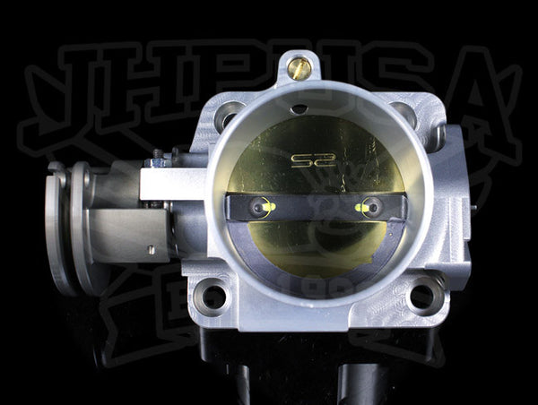Skunk2 Pro Series 64mm Throttle Body - 90-97 Mazda Miata NA