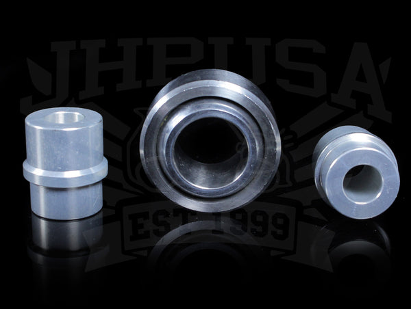 Skunk2 Alpha & Ultra Lower Control Arm Spherical Bearing Upgrade