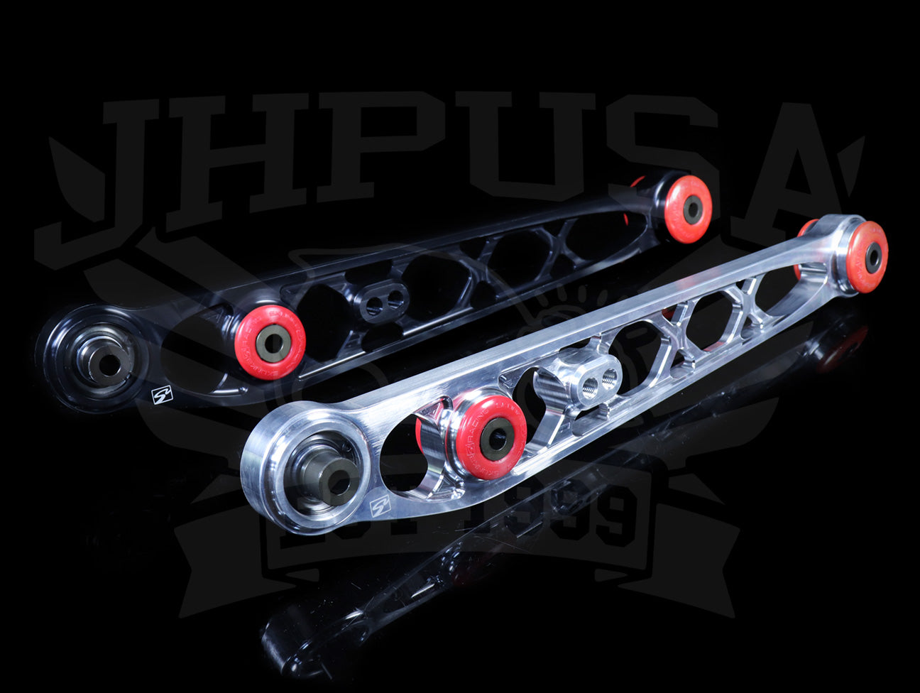 Skunk2 Ultra Series Rear LCA Lower Control Arms for 1996-2000 Honda Civic